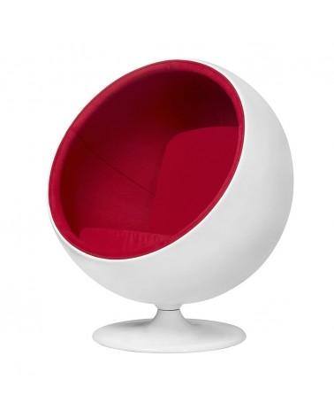 KH Fotoliu sferic rotativ