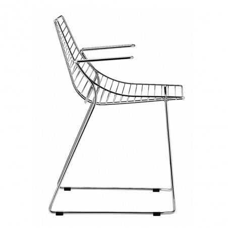 Scaun MO Net scaun cu brate