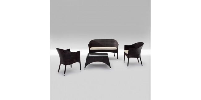 Seturi de exterior, mobilier Lounge NI 912 Set