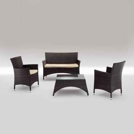 Seturi de exterior, mobilier Lounge NI 909 Set