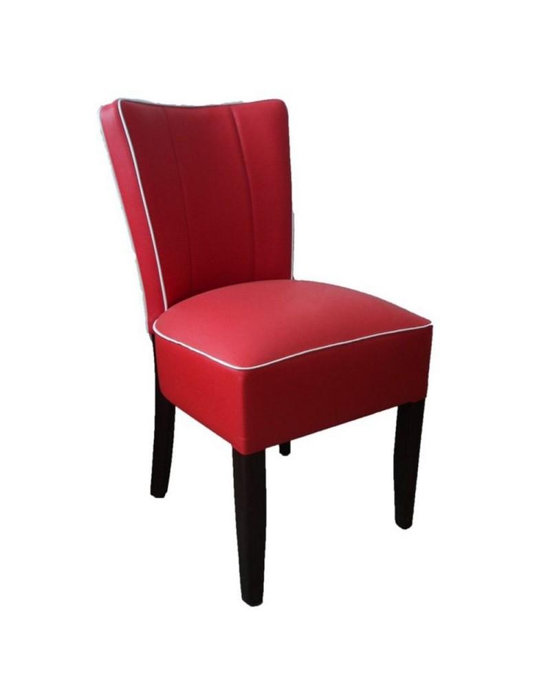 MC Emma - USA style, scaun fara brate