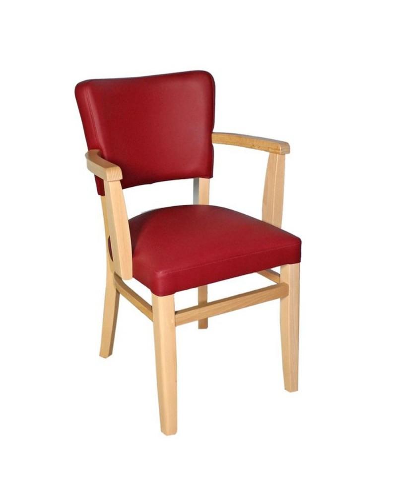 MC Lily II. scaun cu brate