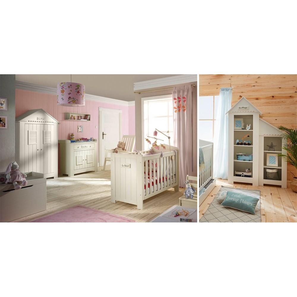 PI Marsylia camera pentru bebe