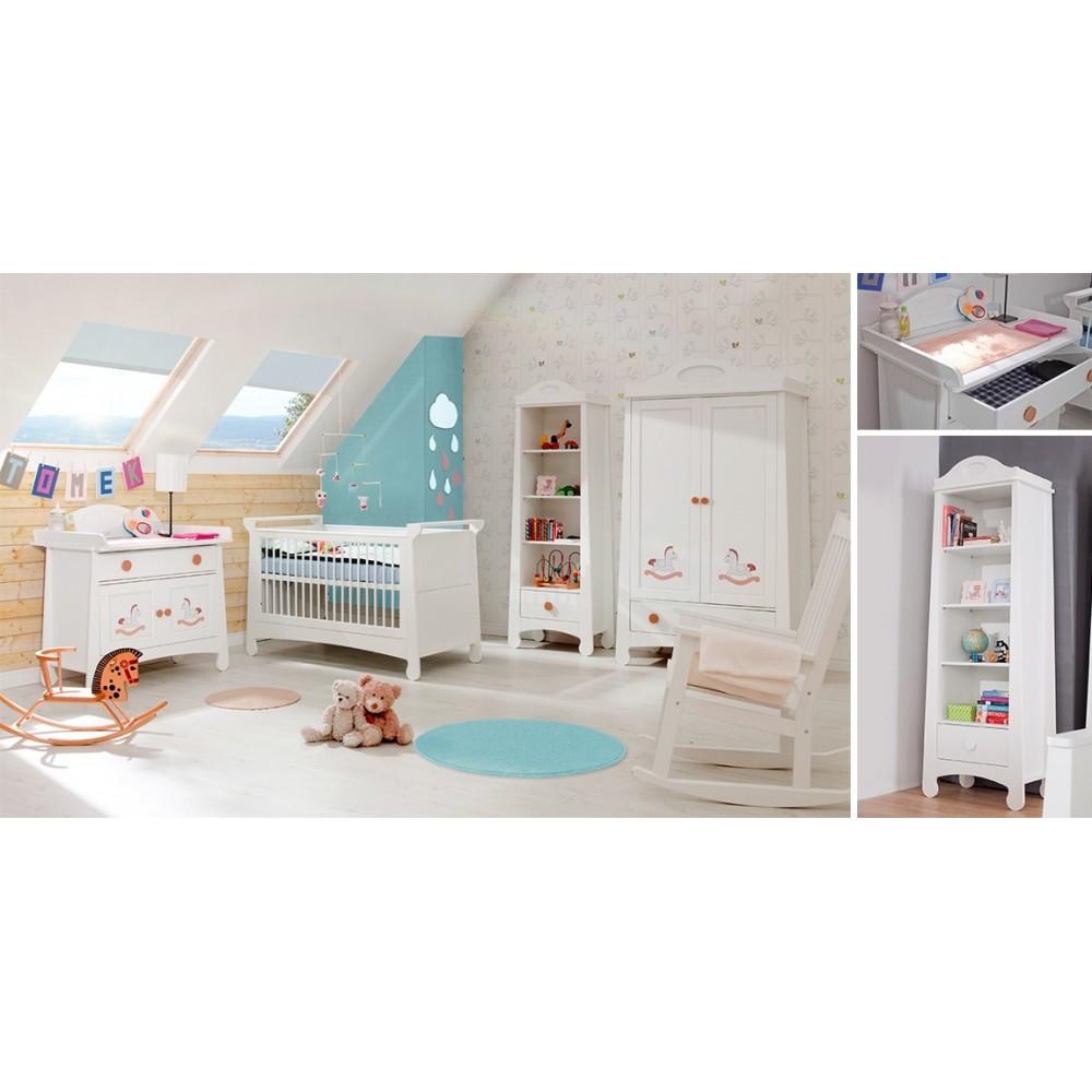 PI Parole camera pentru bebe