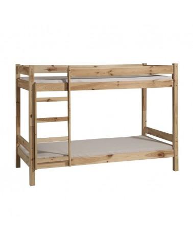 Mobilier pentru copii PI paturi suprapuse pentru copii 190 x 90 cm