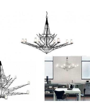 Pendule si lustre KH Estrella 150 lampa suspendata de design