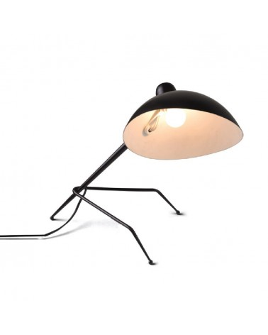 Lampa pentru pardoseala KH Replika Raven lampa de podea