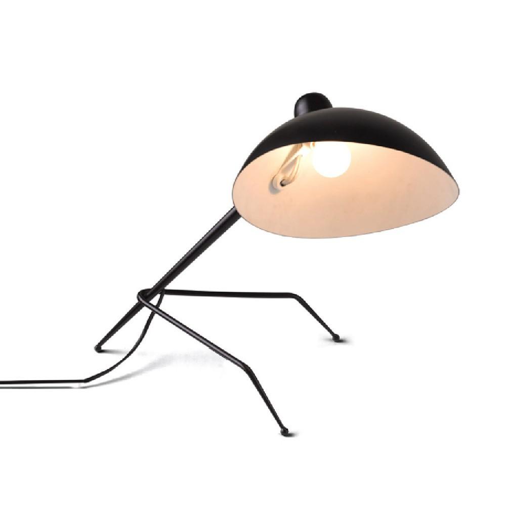 KH Replika Raven lampa de citit de design