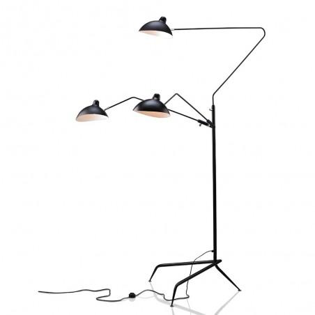 KH Replika Raven lampa de podea de design