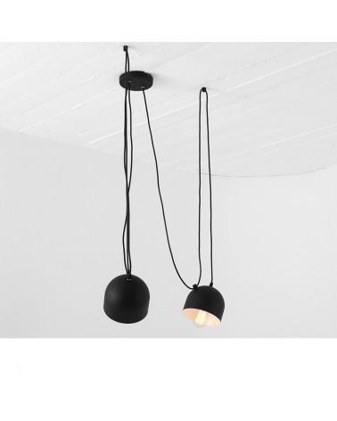 Pendule si lustre RM POPO 2 lampa suspendata de design