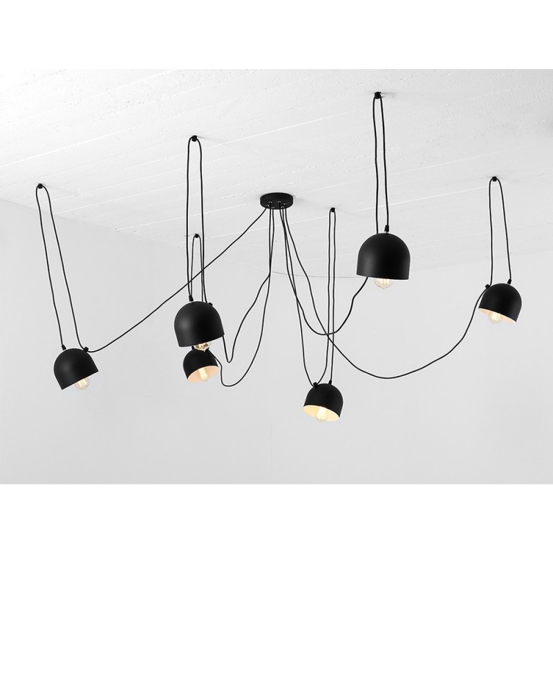 KH Eye 6 lampa suspendata de design