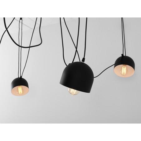 RM POPO 6 lampa suspendata de design
