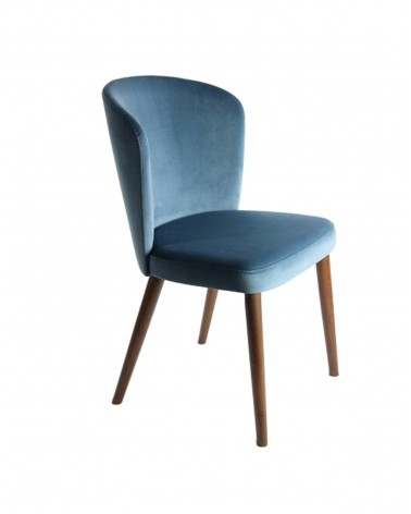 Scaun OL Ares scaun masiv pentru horeca