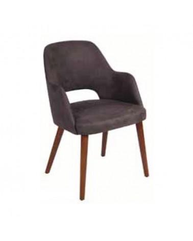 OL Sun IV.  scaun masiv pentru horeca