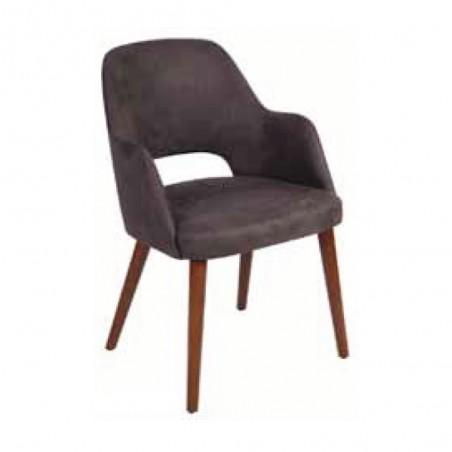 Scaune OL Sun IV. scaun masiv pentru horeca
