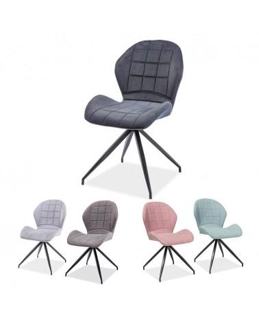 Tárgyaló, Konferencia és Bankett székek LA Hals II.