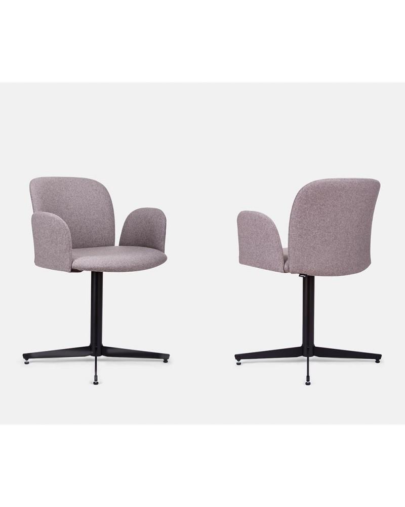 LT Abel minőségi kárpitozott szék