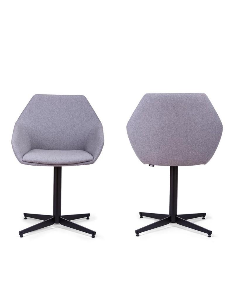 LT Dallas kárpitozott szék