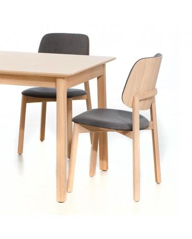 LT Iker scaun tapitat
