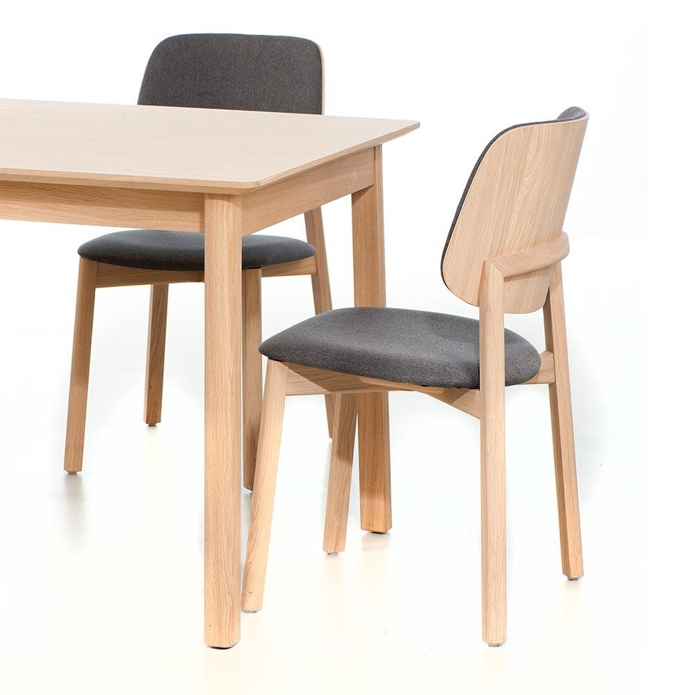 LT Iker kárpitozott szék