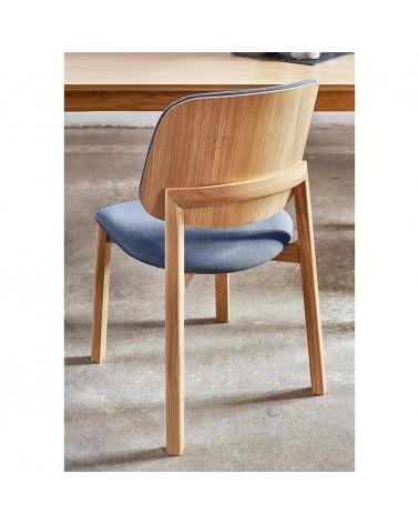 LT Cash minőségi kárpitozott szék