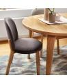 LT Jasper minőségi kárpitozott szék