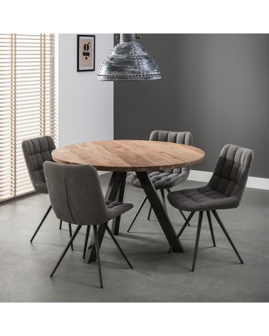 Kör asztalok LT Rory Masa pentru sufragerie 120