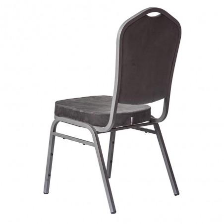 MT WK-2 carucior transport de scaune de conferinta