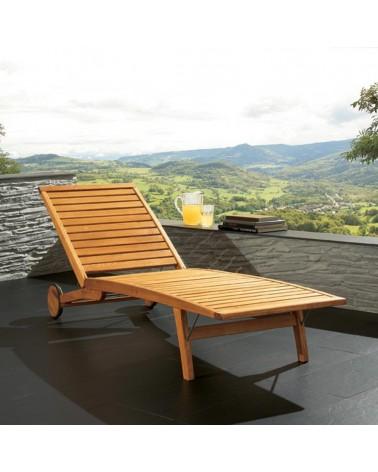 CL Mimosa scaun de terasa cu brate