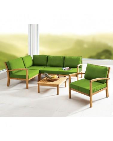 Seturi de exterior, mobilier Lounge DO Milano Set