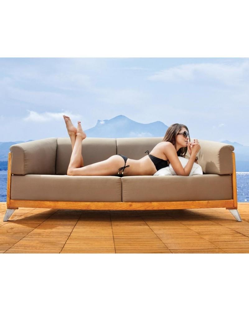CL Amalfi kültéri szék