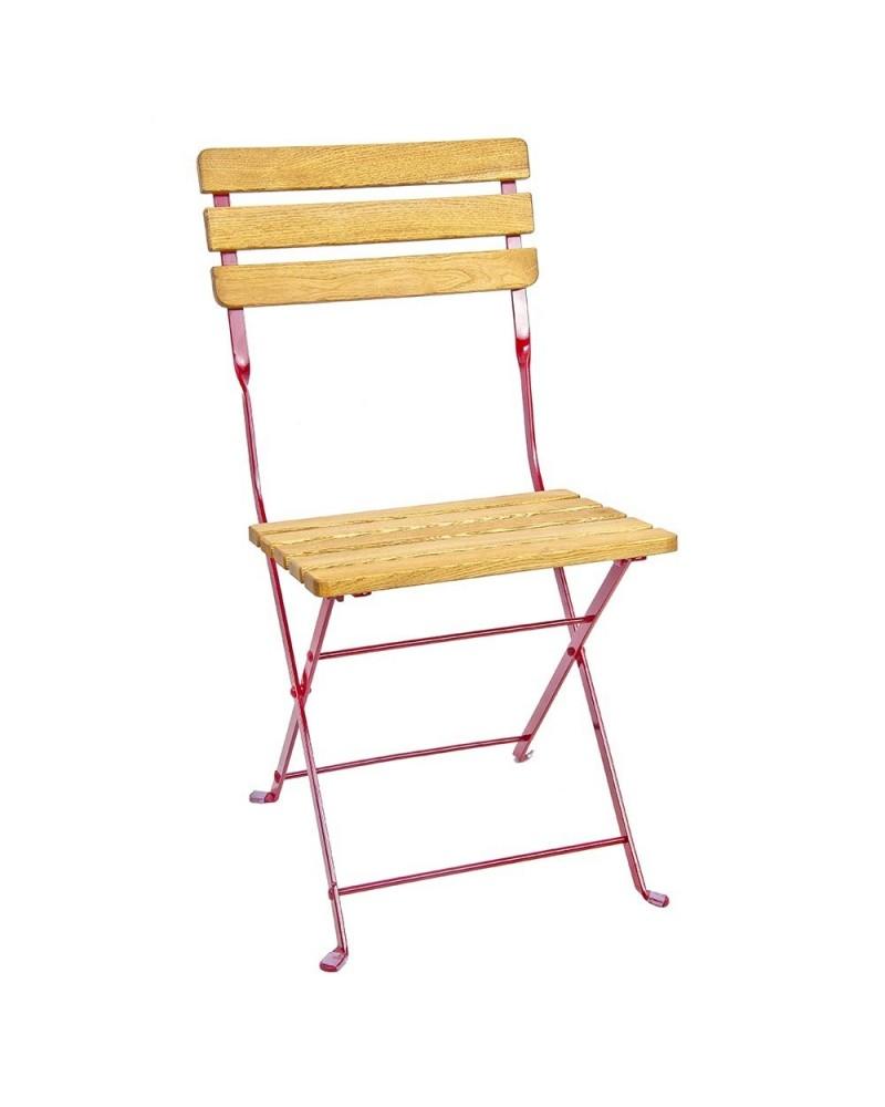 ND Bora kültéri szék választható színben
