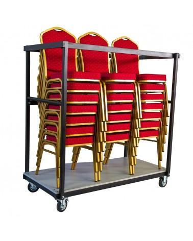 Accesorii MT WK-3 carucior pentru scaune de conferinta