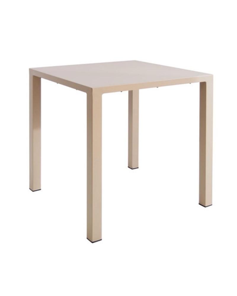 ND Maestrale kültéri asztal választható színben