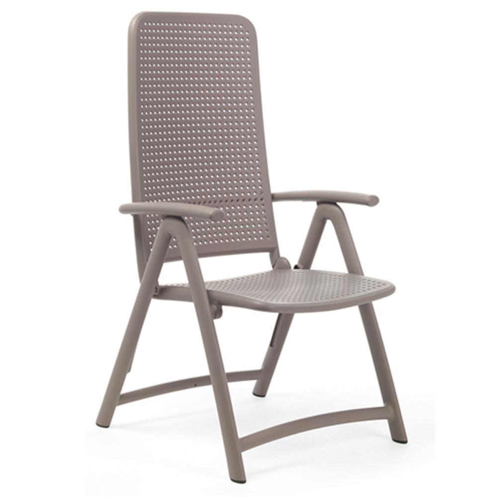 IF Fiorellina műanyag szék