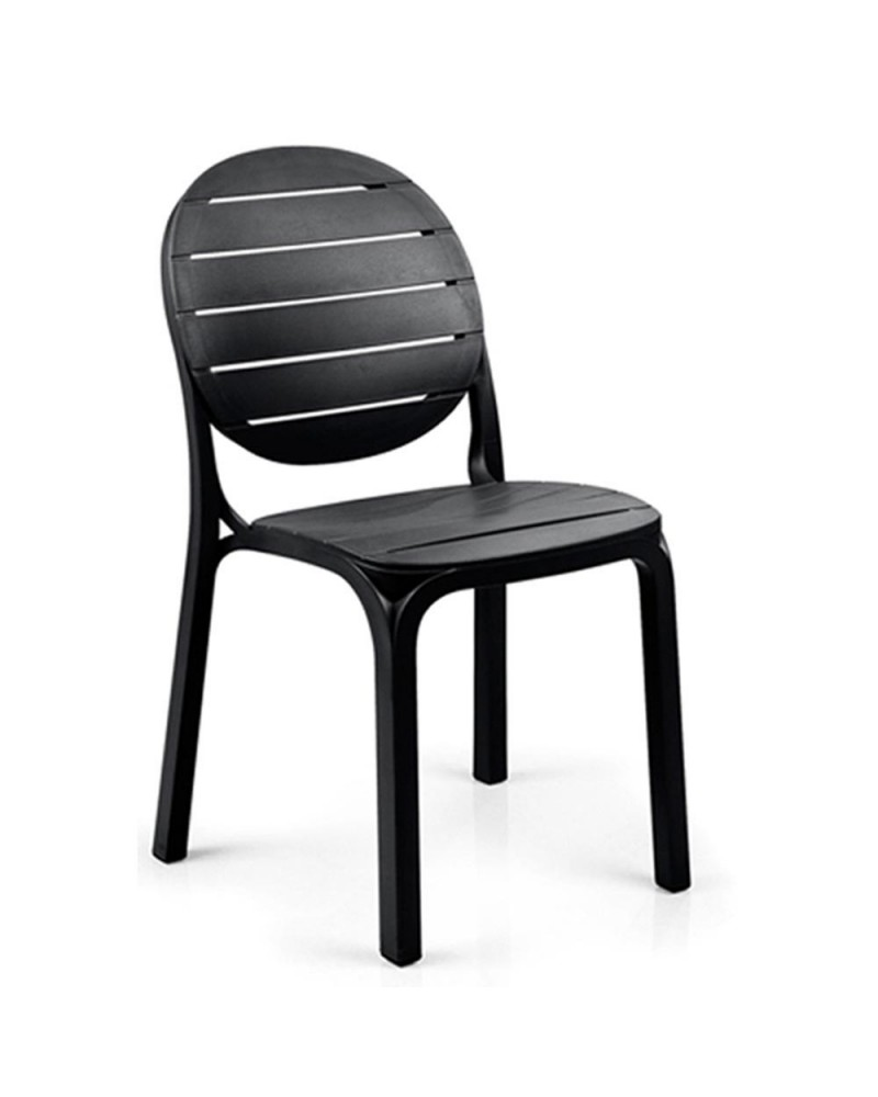 IF Drop műanyag szék