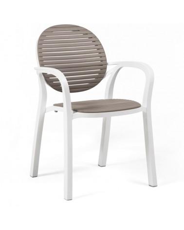 IF Fiorellina scaun plastic