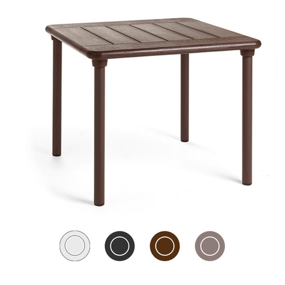 PE 405QS acél asztalbázis