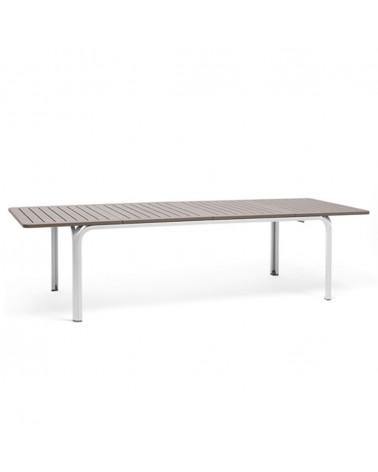 PE 470 acél asztalbázis