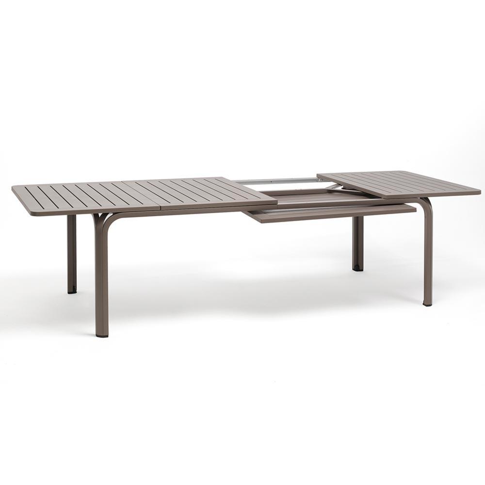 PE 491 acél asztalbázis