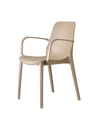 Kültéri műanyag székek
